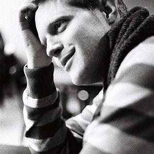 Profile picture for Tim Metcalfe