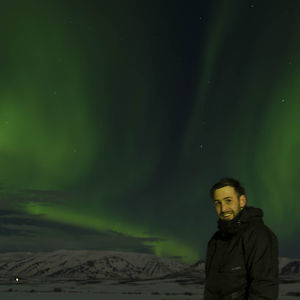 Profile picture for Kris Goodier