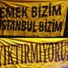 Emek Bizim İstanbul Bizim