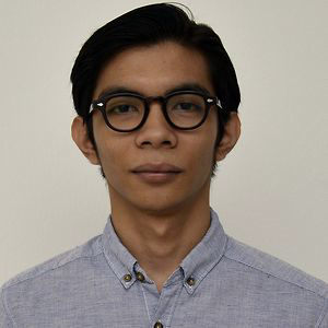 Profile picture for Afiq Omar