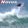 Novus Swell