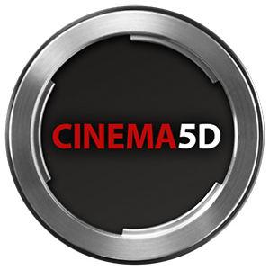 Profile picture for cinema5D