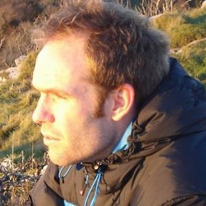Profile picture for brent ashdown