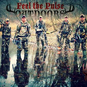 Profile picture for Feel the Pulse Outdoors
