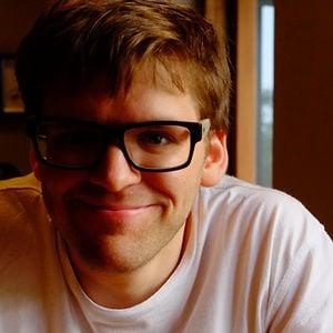 Profile picture for Alec Chalmers