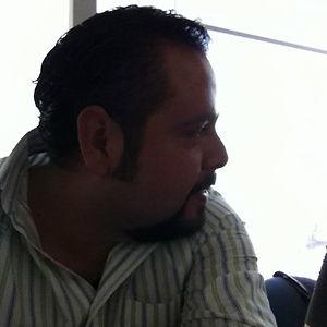 Profile picture for Jorge Bravo