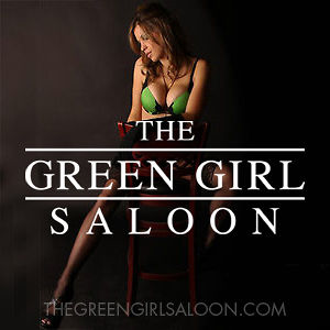 Profile picture for Green Girl Saloon