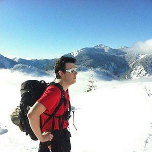 Profile picture for Adam DeRuwe
