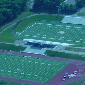 Profile picture for Saline Football