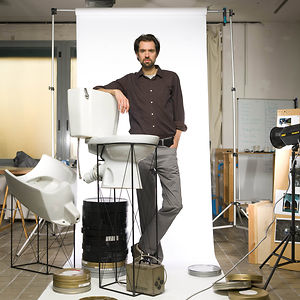 Profile picture for Daniel Canogar