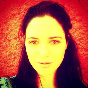 Profile picture for Nadia Baram