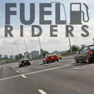 Profile picture for FuelRiders