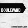 Blvd Skateboards
