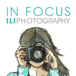 Profile picture for INFOCUS by iliphotography