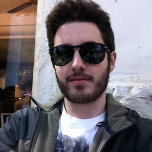 Profile picture for Nicolas Koskinas
