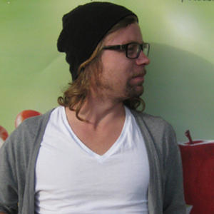 Profile picture for Lukas Råberg