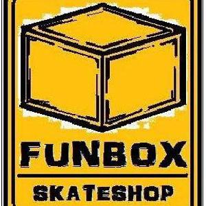 Profile picture for funboxskateshop