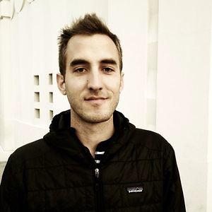 Profile picture for Matt McDaniel
