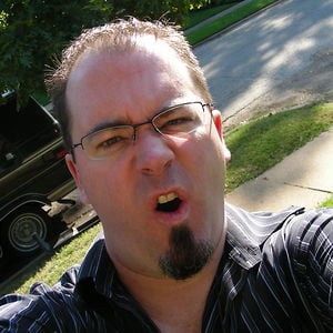 Profile picture for Ludovick Michaud