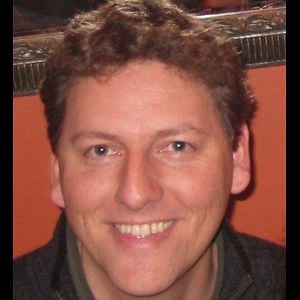 Profile picture for John Patton