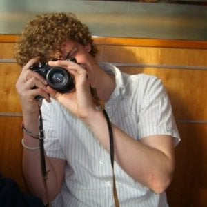 Profile picture for Alex Hill