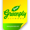 Greenplyplywood
