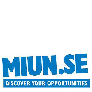 MID SWEDEN UNIVERSITY MKV On Vimeo - Mid sweden university map