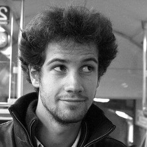 Profile picture for Arthur Bodolec