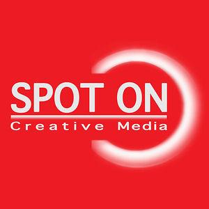 Profile picture for Spot On Creative Media