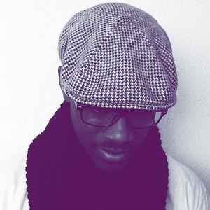 Profile picture for Reuel Jones