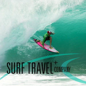 Profile picture for The Surf Travel Company