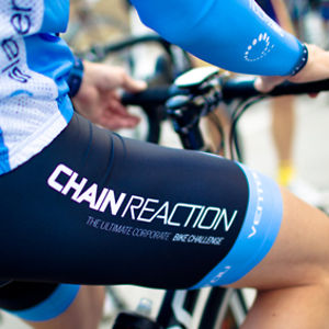 Profile picture for Chain Reaction Foundation