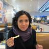 Teresa Torres Bustamante