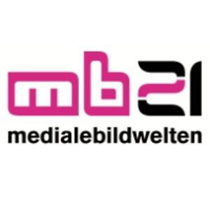Profile picture for Deutscher Multimediapreis - MB21