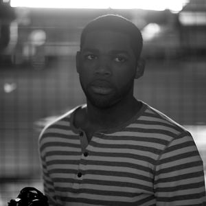 Profile picture for Reggie Green