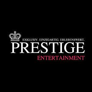 Profile picture for Prestige Entertainment