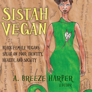 Profile picture for Sistah Vegan