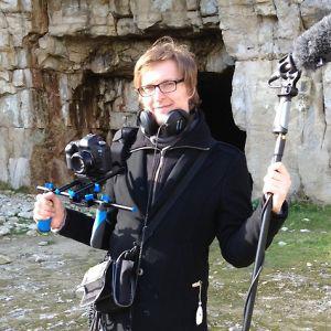 Profile picture for Antti Mäki