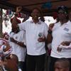 Ange Kagame Biography