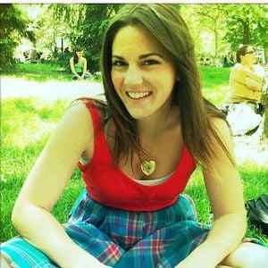 Profile picture for Danielle Calodney