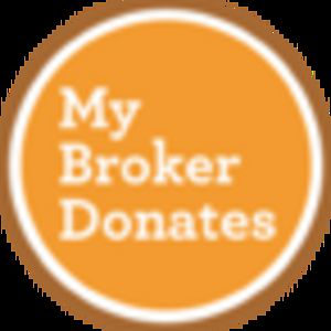 Profile picture for My Broker Donates