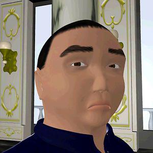 Profile picture for Derrick McDonald