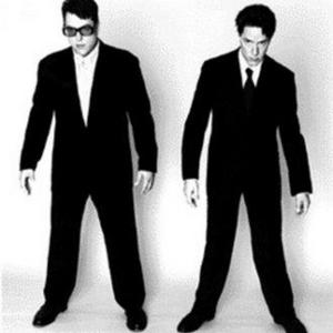 Profile picture for They Might Be Giants