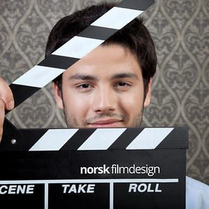 Profile picture for Norsk Filmdesign AS