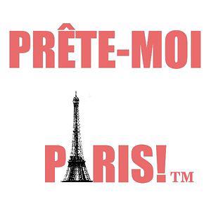 Profile picture for Prête-Moi Paris