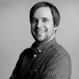Profile picture for Jon Sindre Cosgrove