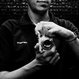 Profile picture for Paulo Ribeiro
