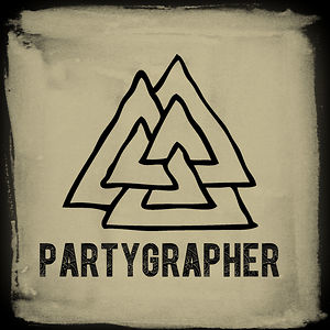 Profile picture for THE PARTYGRAPHER
