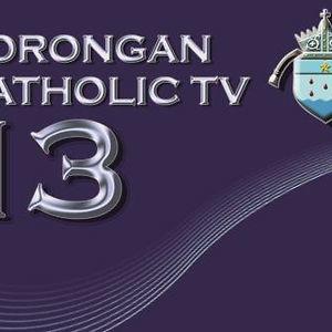 Profile picture for Borongan Catholic TV13
