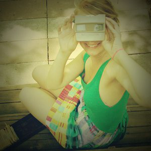 Profile picture for Michaela Lynch